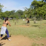 Turma do Ibirapuera - Fast Ball Frescobol